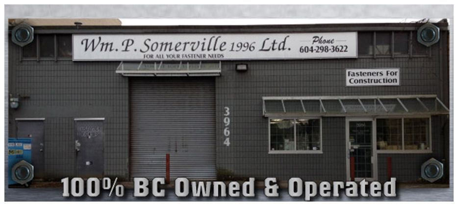 storefront | 100% BC Owned & Operated